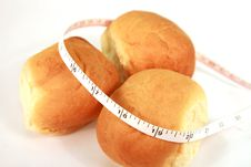 Free Scaled Rolls Stock Photo - 8948390