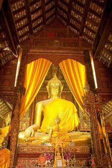 Free Buddha Image Royalty Free Stock Images - 8949909