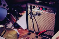 Free Amp Stock Photo - 89439830