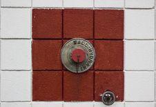 Free Wall Hydrant Royalty Free Stock Photography - 89441977