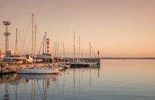 Free Boats At Dock Royalty Free Stock Photography - 89442047