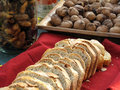 Free Bread And Dried Fruit Royalty Free Stock Photos - 8954858