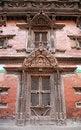 Free Carved Door Stock Photos - 8956693