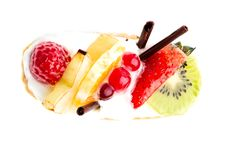 Free Cheesecake Royalty Free Stock Images - 8950309