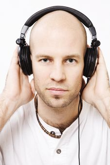 Free DJ Stock Image - 8951531