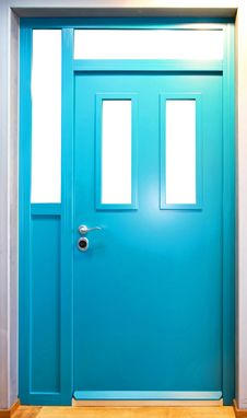 Free Door Royalty Free Stock Photo - 8952345