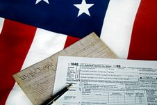 Free American Rights Stock Photos - 8953853