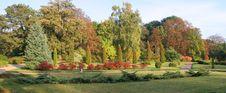 Free Nature. Panorama Royalty Free Stock Photos - 8954298