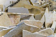 Free Natural Stone Slabs Royalty Free Stock Photo - 8954985