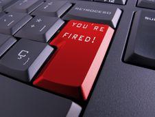 Free Keyboard Stock Image - 8955521