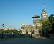 Free Belvedere Castle Stock Images - 8956914
