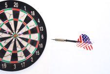 Free Dart Throwing Stock Image - 8957101