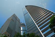 Free Skyscraper Stock Photography - 8957112