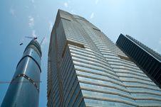 Free Skyscraper Stock Images - 8957234