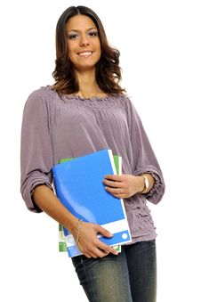 Free Young Teacher Stock Photography - 8957292