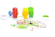 Free Color Disorder Stock Photos - 8957453