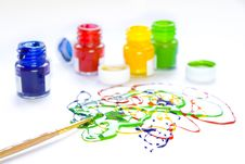 Free Color Disorder Stock Photo - 8957460