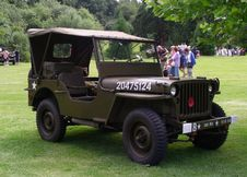 Free Jeep Stock Images - 89504624