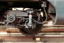 Free Grey Metal Round Cutting Machine Stock Images - 89570784