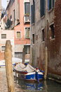 Free Venice Canal Stock Image - 8966111