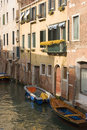 Free Venice Canal Royalty Free Stock Images - 8966129