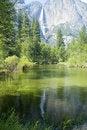 Free Yosemite Falls Royalty Free Stock Photos - 8966278