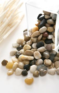 Free Colorful Stones Stock Photos - 8960523