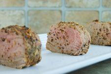 Free Pork Tenderloin Stock Photos - 8960653