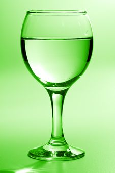 Free Green Water Royalty Free Stock Photography - 8960767