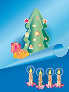 Free Holidays Of Advent Royalty Free Stock Photography - 8960947