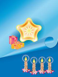 Free Holidays Of Advent Stock Photo - 8960960