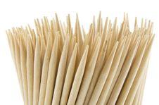 Free Wood Toothpicks Stock Photos - 8960973