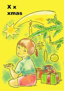 Free Alphabet For Children Stock Photography - 8962412