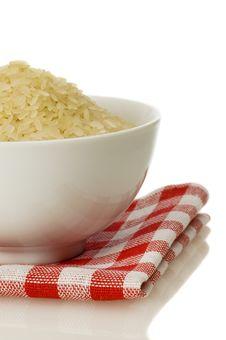 Free Rice Dish Stock Photo - 8963740