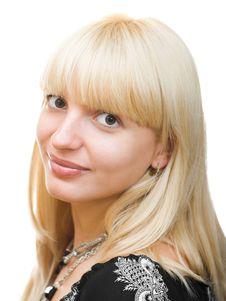 Free Pretty Blonde Stock Photo - 8964930