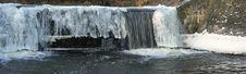 Free Frozen Brook Stock Photos - 8965163