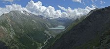 Free Alps Royalty Free Stock Photo - 8965645