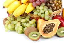 Free Fresh Fruits Stock Photos - 8967353