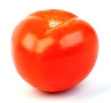 Free Red Tomato Royalty Free Stock Image - 8967986