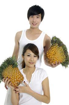 Free Asian Teenage Stock Images - 8968544