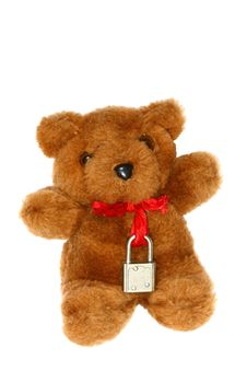 Free Teddy Bear Royalty Free Stock Image - 8968586