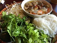 Free Epic Is Your Bun Cha Stock Photo - 89689960