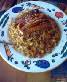 Free 1st Cameraphone Pics: Venus, Hk Style Tea, Eel Rice, Spicy Seafood Rice, William Royalty Free Stock Images - 89690269
