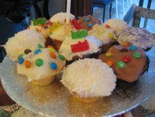 Free Food At Sammy S 1st Birthday Party - 5 Stock Photo - 89690410
