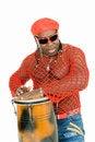 Free Afrocuba Royalty Free Stock Photos - 8970638