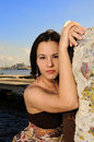 Free Fashion Woman Stock Image - 8971811