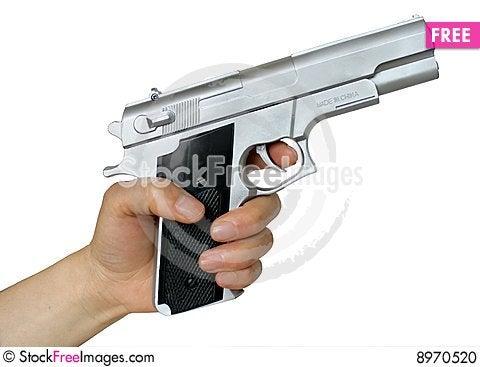 Toy Gun Free Stock Images Amp Photos 8970520