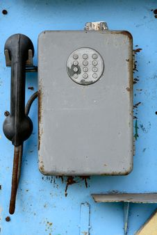 Free Pay Phone Stock Photos - 8971113