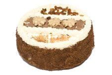 Free Festive Cake Stock Image - 8972961