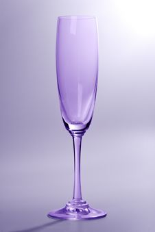 Free Lilac Glass Royalty Free Stock Photos - 8974018
